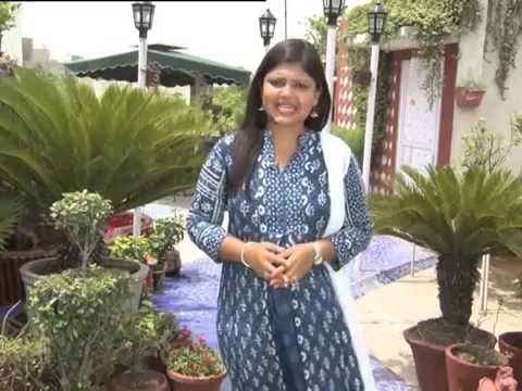 छत पर बागवानी   Chhat Par Bagwani (23-07-2016) (विशेषज्ञ: राकेश खत्री )