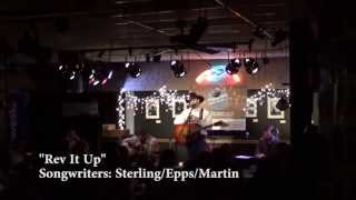 Greg Sterling - Rev It Up - Live at The Bluebird Cafe