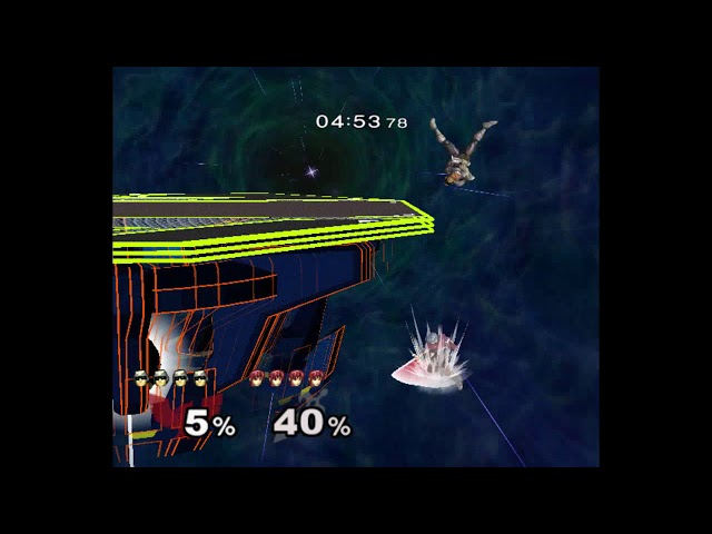 Wiggle out ledgegrab out of Marth dthrow