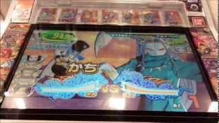 ドラゴンボールヒーローズJM3弾超ボス:超六星龍をたおせ レジェンドクリア