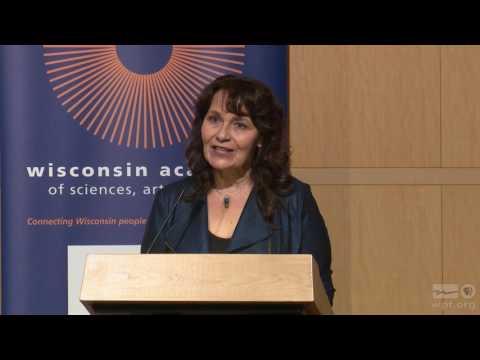 WPT Univesity Place: Writing Wisconsin's Communities
