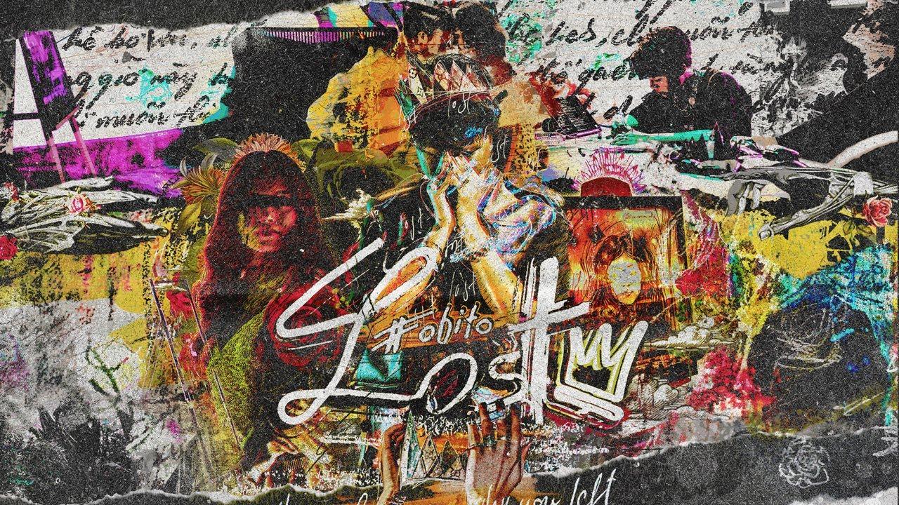 Download LOST - Obito (OFFICIAL MV)