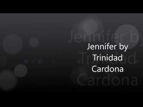 Download Jennifer  Trinidad Cardona