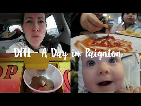 DITL - A Day In Paignton