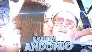 SALUTA ANDONIO -  Angelo jay & jasper   (Official Video)