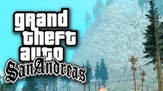 GTA San Andreas - #12: Countryside!