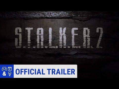 S.T.A.L.K.E.R. 2 - Official Trailer