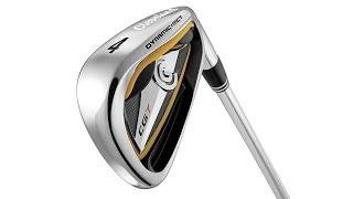 Cleveland CG7 Irons | Golf Clu…