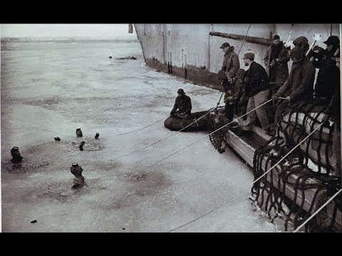 Тайна советских полярников. Загадочная экспедиция на Антарктиду