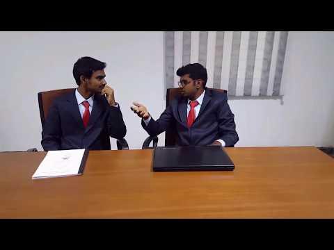 VIMS MBA - Coursework -  PSD - Aqua Sub Eng. & TVS Rubbers: Sanjeevi and Santhosh Balaji  II MBA