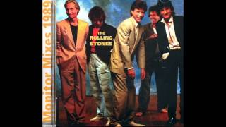 Rolling Stones - Hold on to your hat (Monitor Mixes 1989)