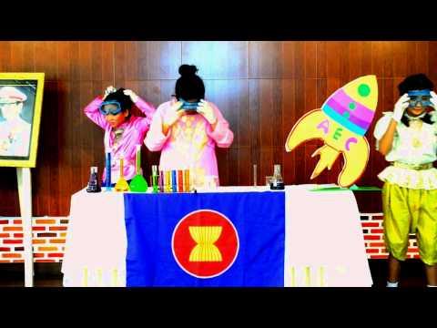 Science Show ASEAN ชั้นประถมศึกษาปีที่ 5 โรงเรียนวิชูทิศ