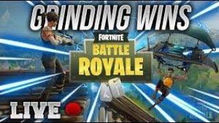 Fortnite Grind ! | LIVE |