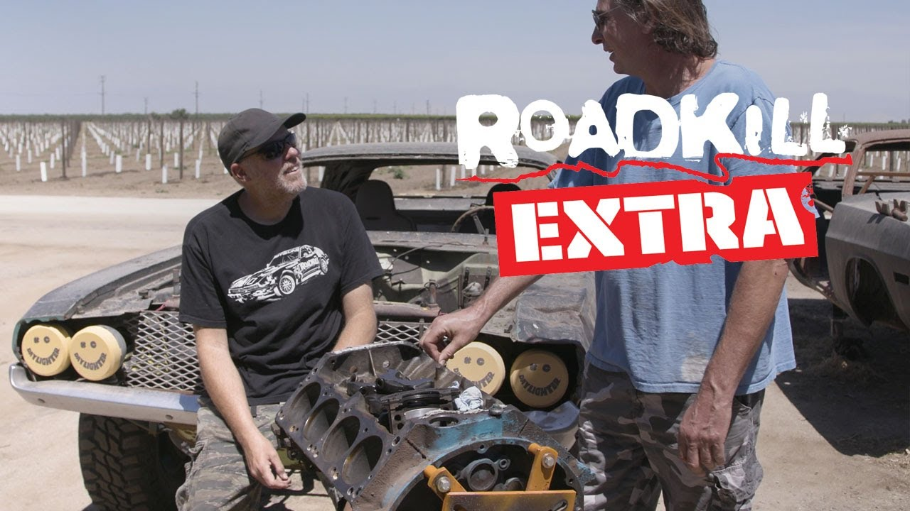 project-car-update-the-off-road-challenger-engine-roadkill-extra