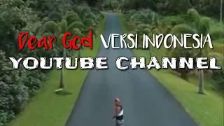 Dear God - Versi Indonesia (Official Music Video)