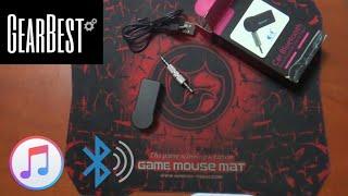 BT35A08 Car Wireless Bluetooth 3.0 Audio Music Converter Receiver - GearBest #1