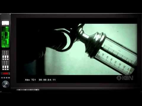 IGN Rewind Theater - Batman: Arkham City Trailer Analysis - IGN Rewind Theater