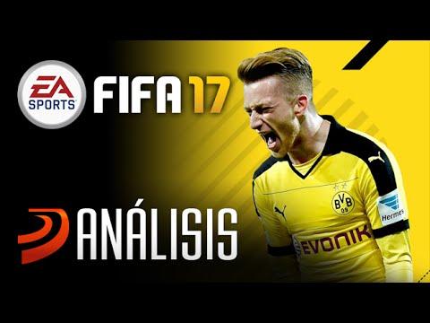 Análisis de FIFA 17 - El fútbol que FIFA siempre quiso ser