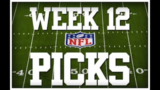 Sports Betting Expert Talks NFL Week 12. Analysis & FREE Prem. pick LAST DAY OF Black Friday PROMOS!