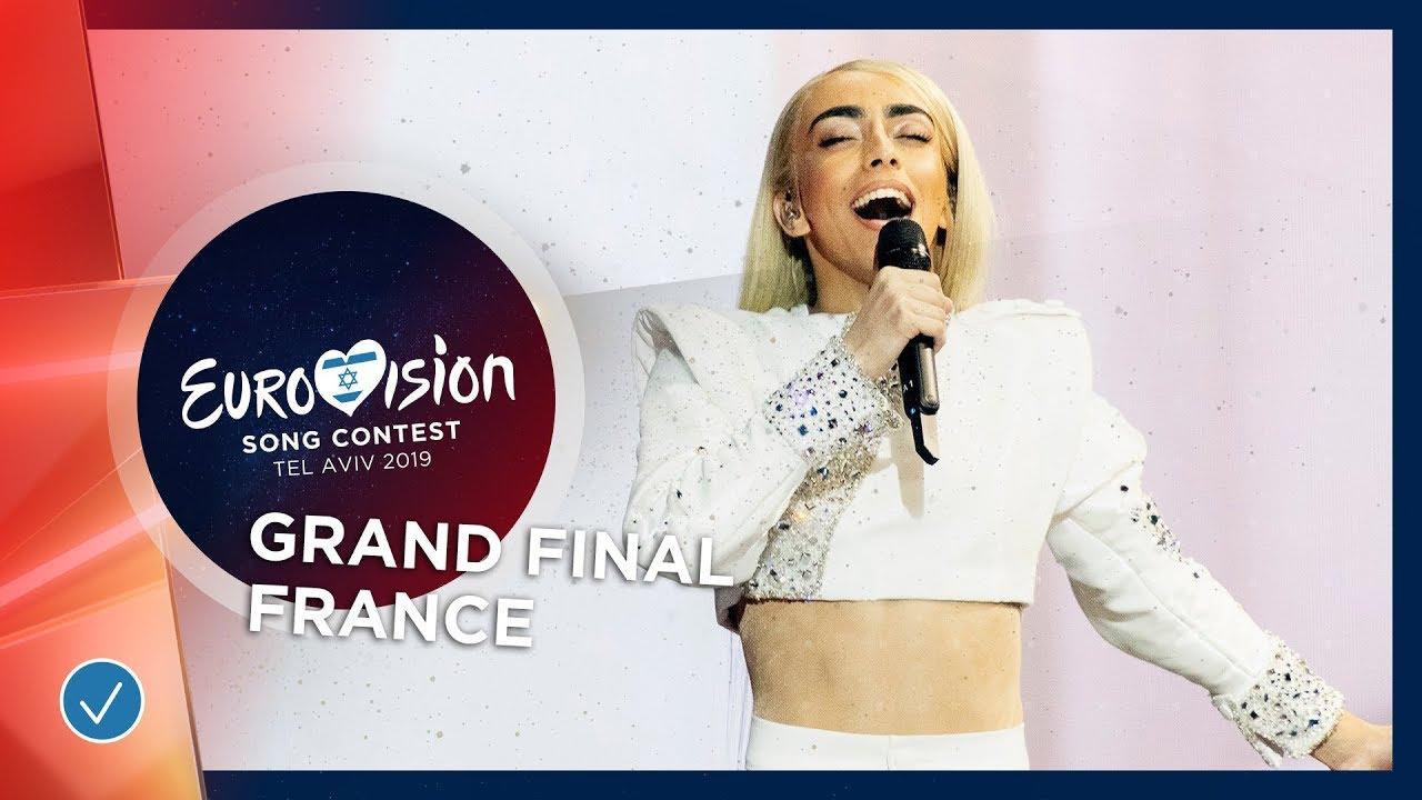 Download France - LIVE - Bilal Hassani - Roi - Grand Final - Eurovision 2019