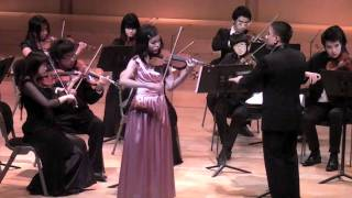 Louis Spohr Violin Concerto No2 by May