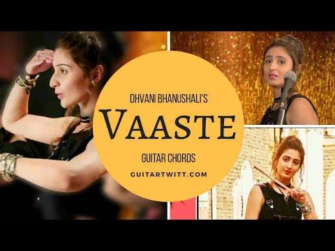 Vaaste Song   Dhvani Bhanushali   Vaaste full screen WhatsApp status   Vaaste status   Vaaste  