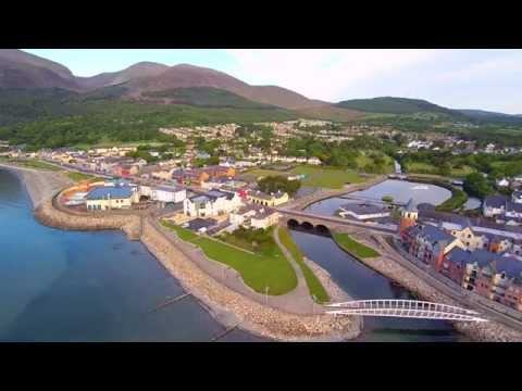 Newcastle County Down Summer 2015