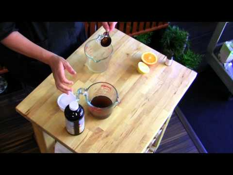 Recipes for a Home Remedy for Age Spot Remover : Natural Skin Care