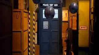 Doctor Who/Torchwood -