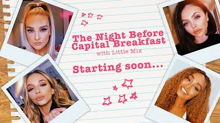 Games Night w/ Little Mix | Capital
