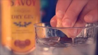 Летни коктейли с Gin Savoy - GIN FIZZ