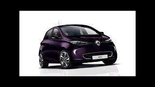 Nouvelle Renault ZOE : 110 chevaux, est-ce le meilleur choix ?