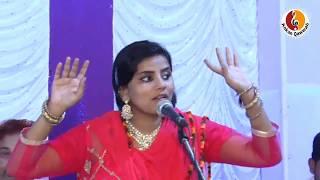 Nikhat parveen Qawwali | Badh Gayi Kuch or Dil ki be Karari be wafa | Goregaon 2018 | Kokan Qawwali