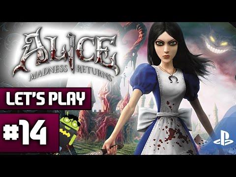 Alice: Madness Return   Parte #14   Español
