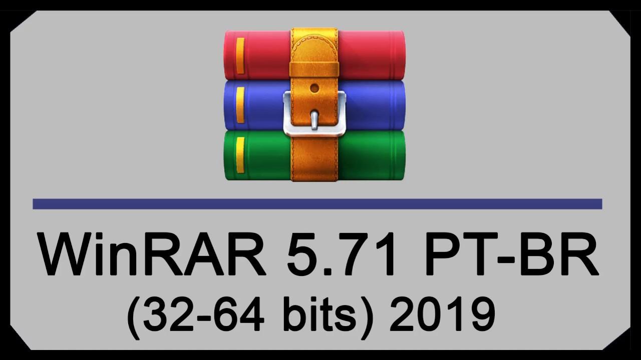 Como Baixar, Instalar e Ativar  WinRAR 5.71  …