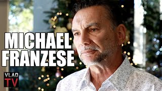 Michael Franzese on Gianni Russo Claiming Philly Mob Rigged Election (Part 15)