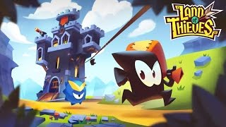 Land Of Thieves - Gameplay Video