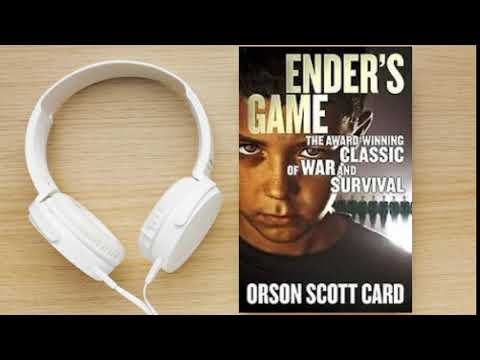 Download Ender's Game 1985 - AUDIO BOOK - [PART 1]