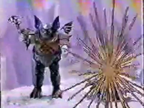 Transformers G1 Pretenders Commercial 1988 #2