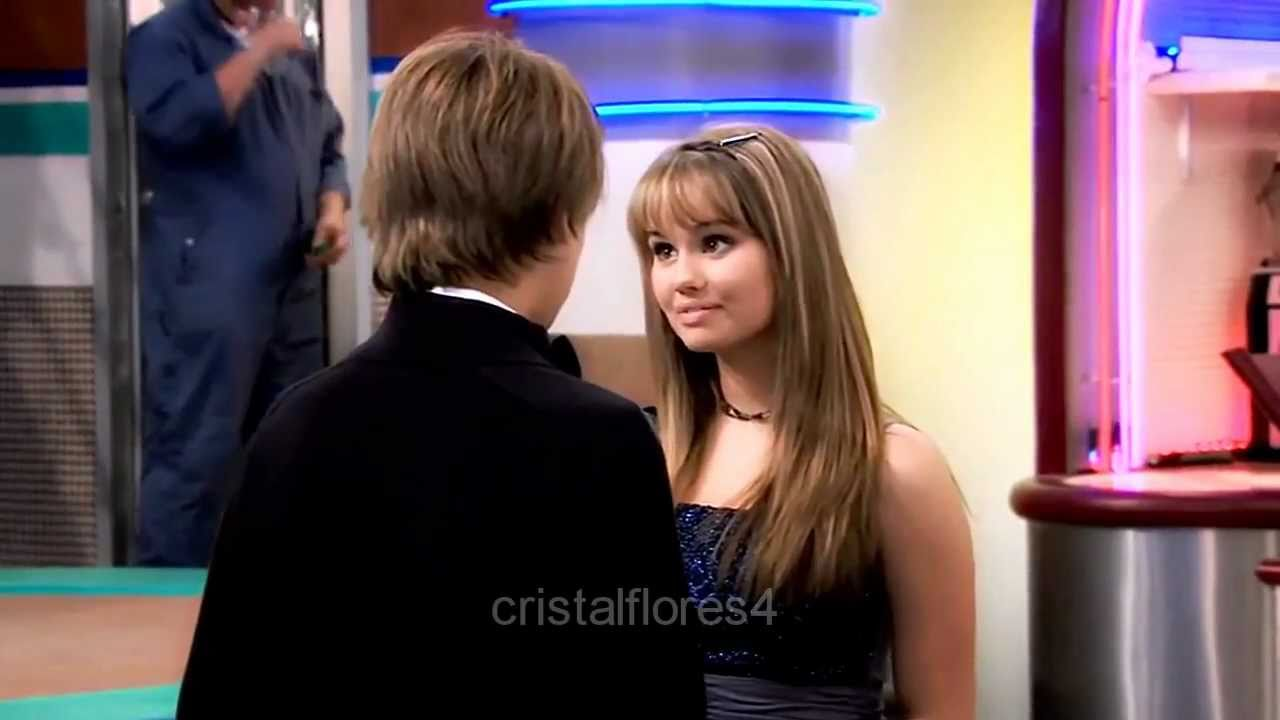 Icarley naked and suite life on deck naked please