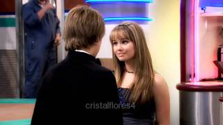 ◦♥◦ Cody & Bailey kisses ◦♥◦ •HD•
