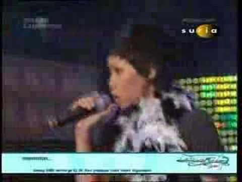 Anugerah Band '08 EP02 Part3 Virus Cinta
