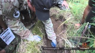 Poszukiwania w obozie jeńców alianckich Stalag Luft III, Żagań (Sagan)