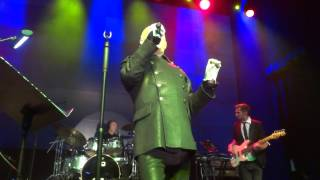 Скачать Holly Johnson Rage Hard Lovetrain Tobit Campus Ahaus 28 08 2015