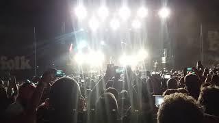 TRUST - ANTISOCIAL - Concert BOL D OR 2018