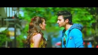 Aalam Guzarne Ko(Tere Bina Razi Nahi) Kal Kissne Dekha