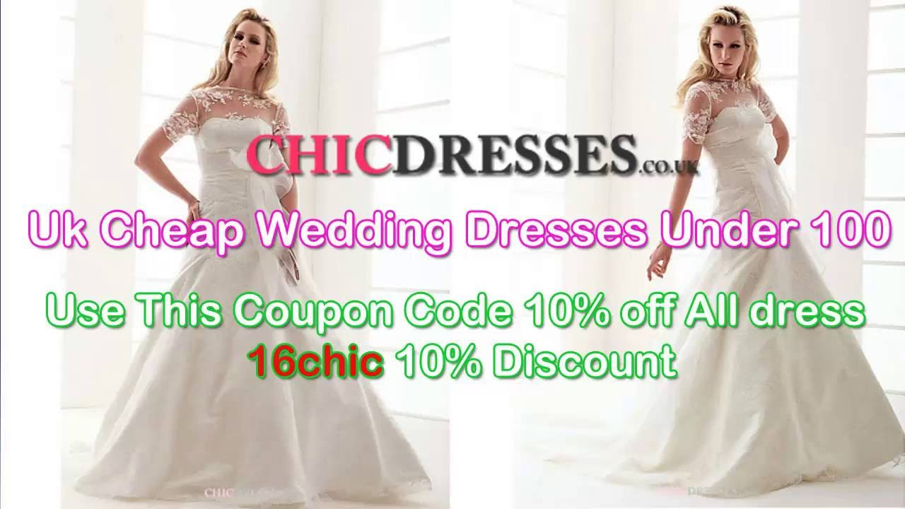 Uk cheap wedding dresses under 100 for Cheap wedding dresses uk under 100