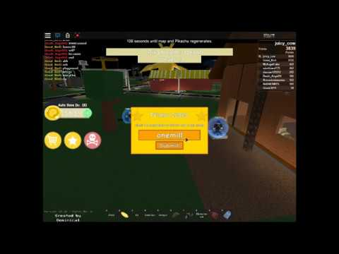 new random a very hungry pikachu code and 100 robux. Black Bedroom Furniture Sets. Home Design Ideas