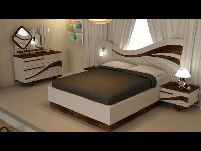 Top 100 Modern Bed Designs Ideas 2021 Catalogue Youtube