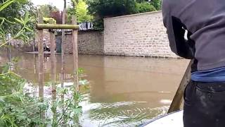 Gambar cover Paris flood 2016 Andresy.